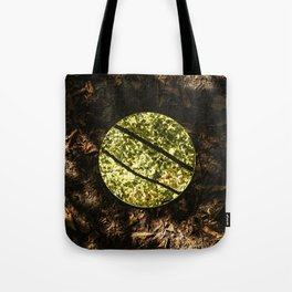 Reflections, Eight Tote Bag