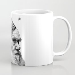 Homo Sapien Coffee Mug