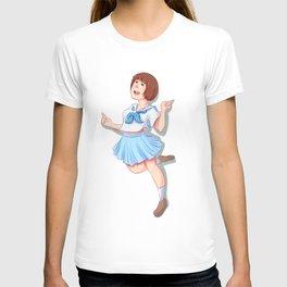 Mako Mankanshoku T-shirt