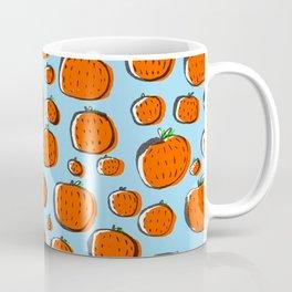 Naranjas de invierno Coffee Mug