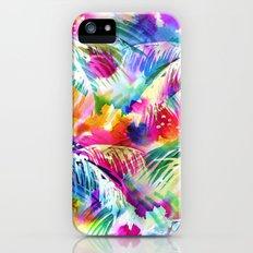 Paradise iPhone (5, 5s) Slim Case