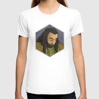 thorin T-shirts featuring Thorin by DodoRiv