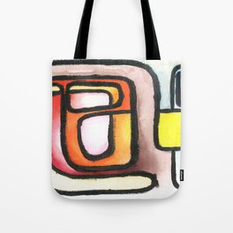 more than just quirky or shy Tote Bag