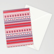 Eastern Lines Stationery Cards