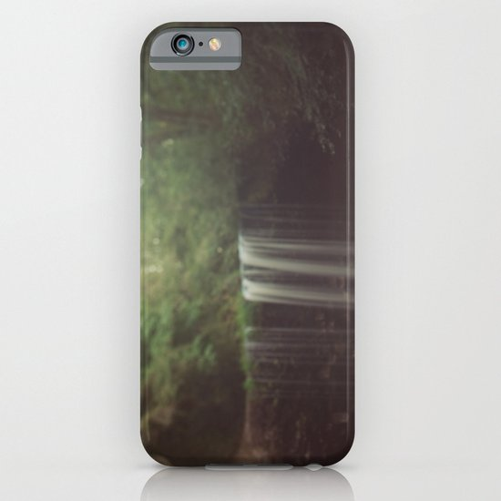 Beaver Falls iPhone & iPod Case