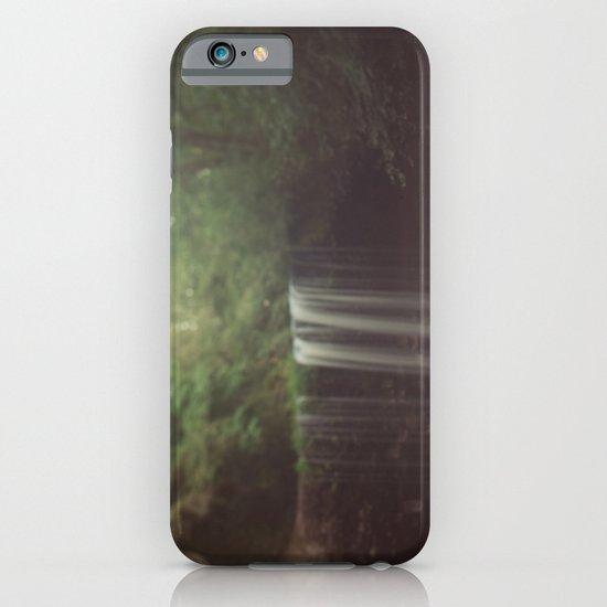 Beaver Falls iPhone & iPod Case