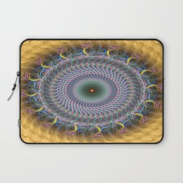 Tickled Pink Laptop Sleeve