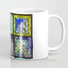 Fashion through time Coffee Mug