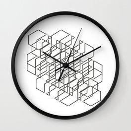 Design modern Wall Clock