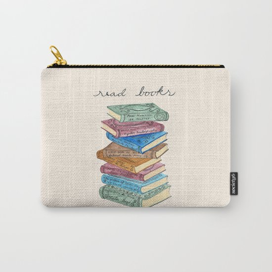 Love for reading Carry-All Pouch