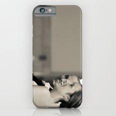 Mr & Mrs Greges Slim Case iPhone 6s