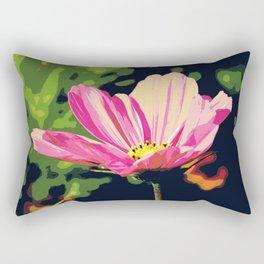 Pretty flower Rectangular Pillow