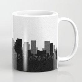 City Skylines: Boston Coffee Mug