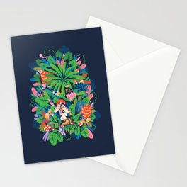 Oh Snap! Stationery Cards
