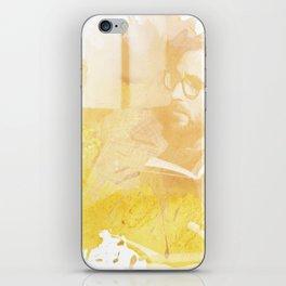 Inktober 2018 (Day 7) iPhone Skin