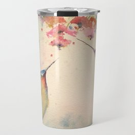 hummingbirds #4 Travel Mug