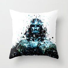 DARTH VADER STAR . WARS Throw Pillow