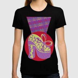 Purple Limelight T-shirt