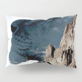 Lyon King Pillow Sham