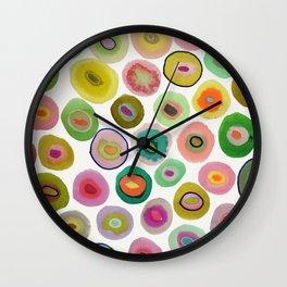 ronron Wall Clock