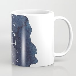 leo constellation zodiac Coffee Mug