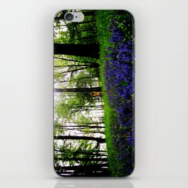 Spring Meadow iPhone Skin