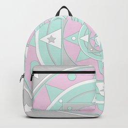 Love to my Love. Mandala Backpack