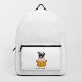 Pugcake Backpack