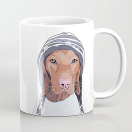 Vizsla Dog Coffee Mug