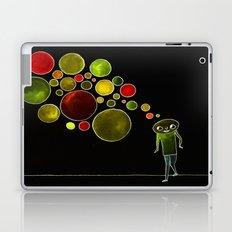 Buenas noches! Laptop & iPad Skin
