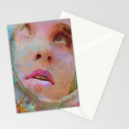 Maquillage Stationery Cards