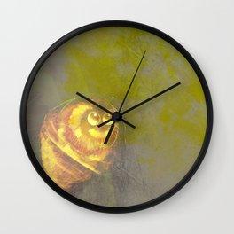 Bee cool Wall Clock