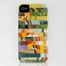 Don't Entirely Trust the Gardener (Provenance Series) iPhone (4, 4s) Slim Case