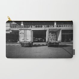 Trucks Carry-All Pouch