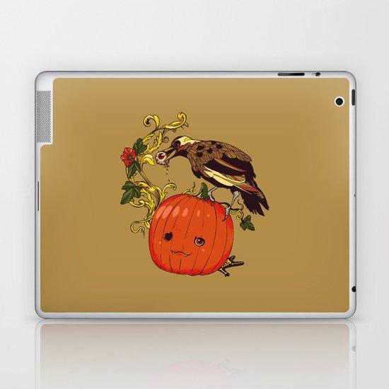 Blind Night Laptop & iPad Skin