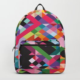 Geometric Kaos Backpack