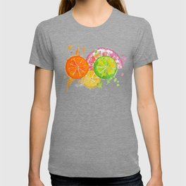 Citrus Burst! T-shirt
