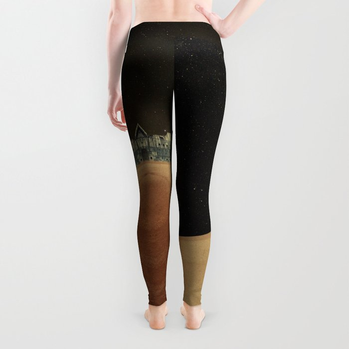 Lost In Your Memories Leggings