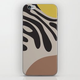 Dukah iPhone Skin