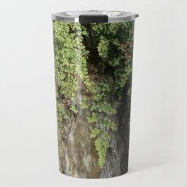 The Waterfall Travel Mug