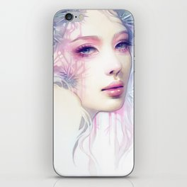 Urchin iPhone Skin