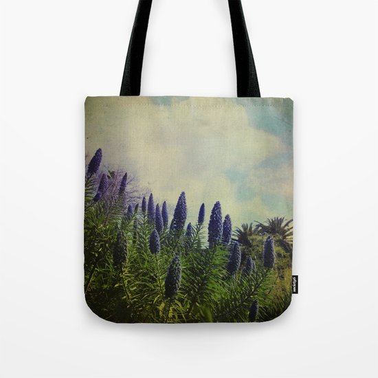 Spring Love Tote Bag