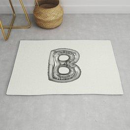 Alphabet Monday - B Rug
