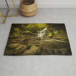 Dreamy Forest Rug
