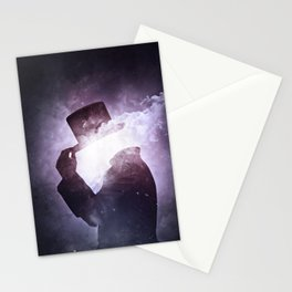 Interstellar +1 ~Saludo Stationery Cards