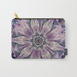 Bloom, Grow, Blossom Carry-All Pouch