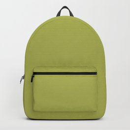 Green Oasis Backpack