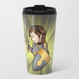 Devotion Travel Mug