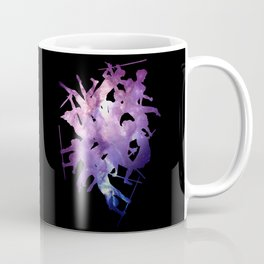 Dynamo Space Coffee Mug