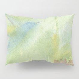 Hummingbird Selah - Sage Green Pillow Sham